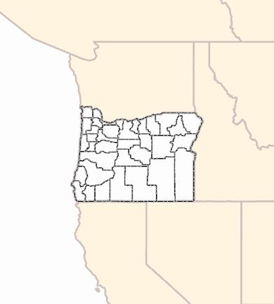 Home | oregonexplorer | Oregon State University  Year Public Universities Map Of Oregon on oregon public school districts map, oregon indian casinos map, oregon state universities map,